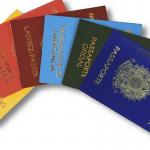 Certidões para Estrangeiros | Processo de Naturalização