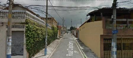 Casa à Venda Rua Capitary (Zona Leste) SP