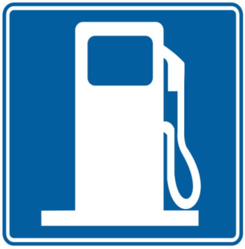 Certidões Portaria CAT nº 2 setor de combustíveis