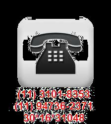 Despachante de Certidões - Telefone 3101-8353