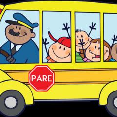 Certidões para Curso de Transporte Escolar