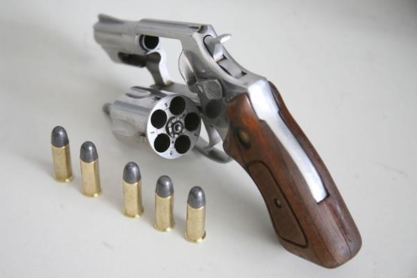 Certidões para Transferênciada Arma de Fogo