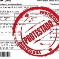 Sustação do Protesto ou Suspensão dos seus Efeitos